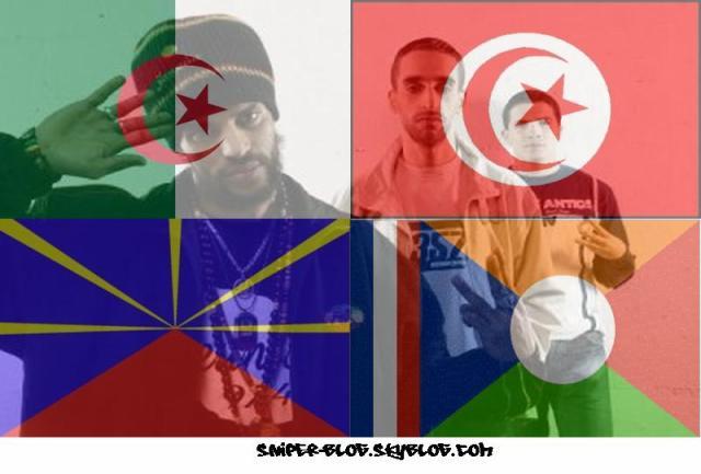 Blog Consacré A Aketo, Tunisiano, Black Renega (Blacko) Et Boudj : Sniper.
