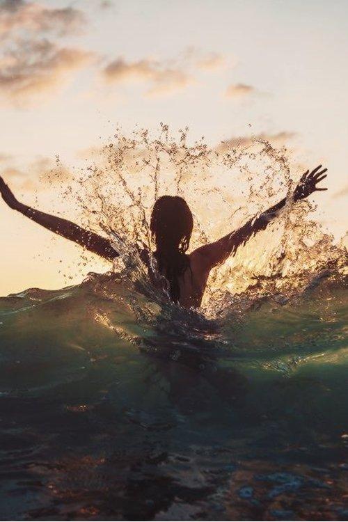 N'attendez pas pour avoir une vie palpitante, vivez la maintenant !