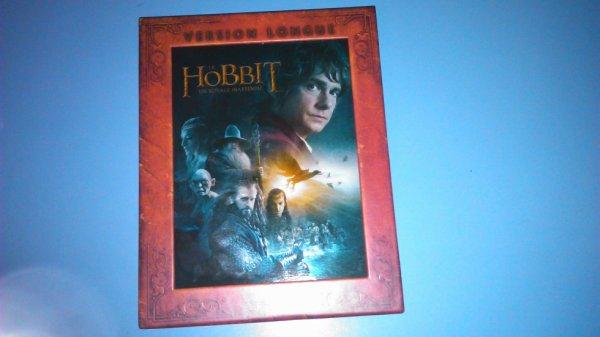 Bilbo le Hobbit!!!
