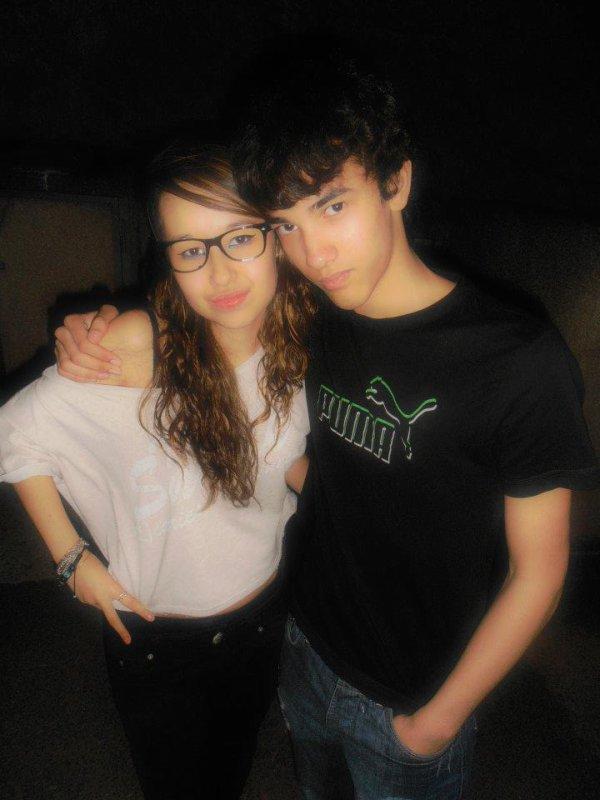Céline & Shamim