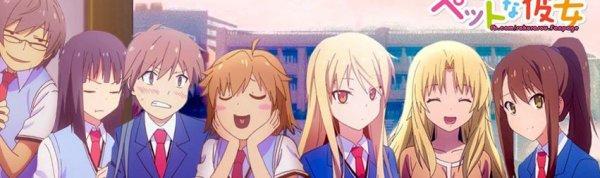 « Saute dans l'espace » Misaki & Nanami.