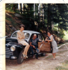 la Peugeot 203 de 1950 de mon père