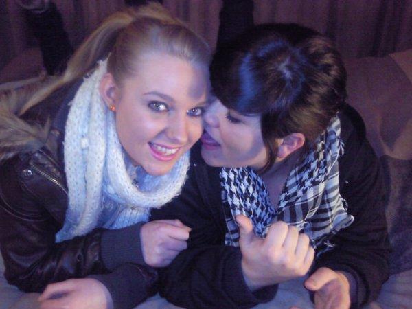 Moi & Melissa