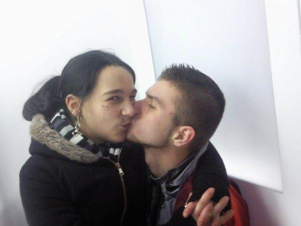 Les Amoureux <3