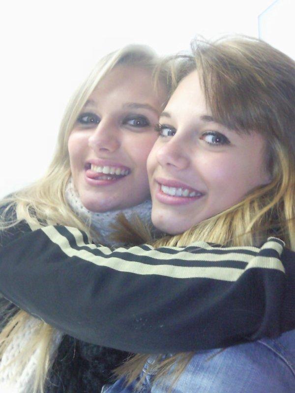 Ma Zina & Moi