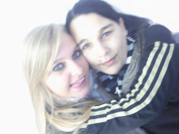 Ma Belle soeur & Moi