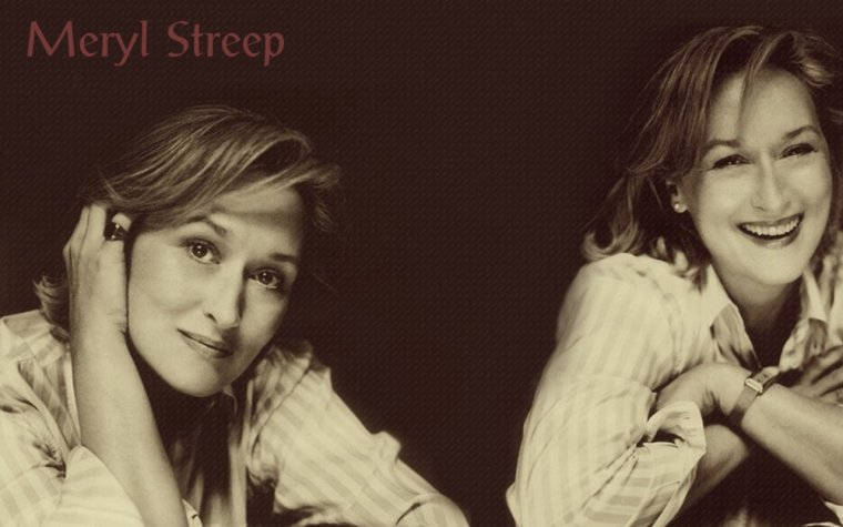 Demande de Casbah666  Meryl Streep