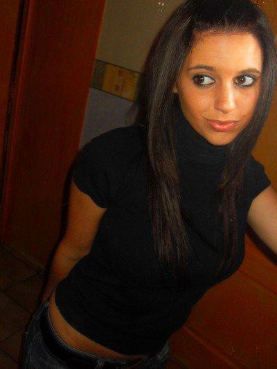 Ma soeur Coralie