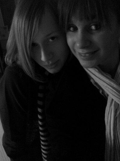 Charlotte & Moi ;D