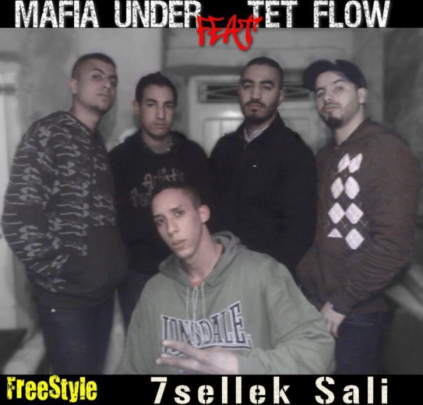 (New ) Tet-flow  feat Mafia underground Free style