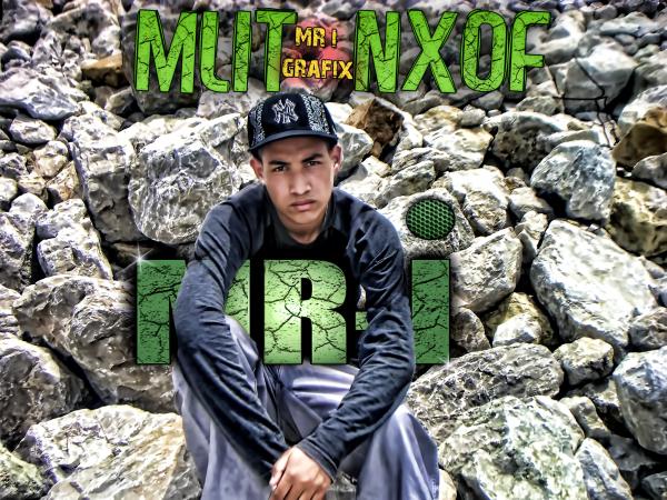 New Song Mr-i -- Mlit Nxof (big beat records)
