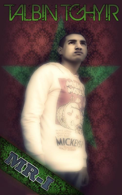 Mr-i New Track _Talbin Taghyir