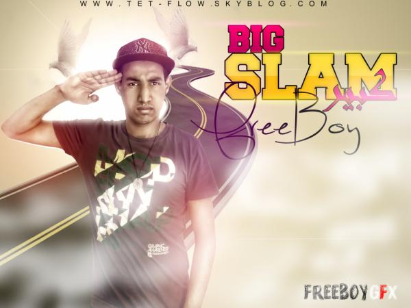 New FreeBoy - Big Slam !
