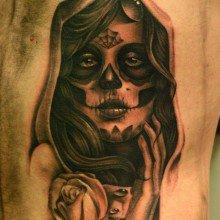 Voila mon prochain tatoo :)