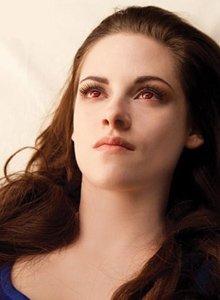 Twilight 4:Révélation-Bella's vampire transformation (2011)