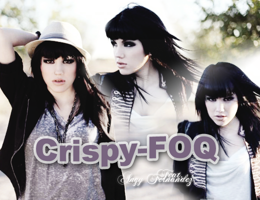__CRISPY FOQ__♣ __ARTICLE__U_N_;__