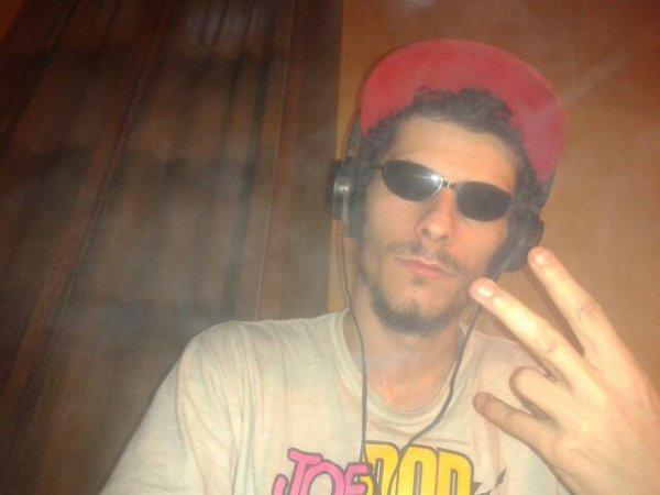 soiré solo en fumette