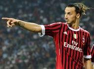 As Roma 2-3 Milan Ac