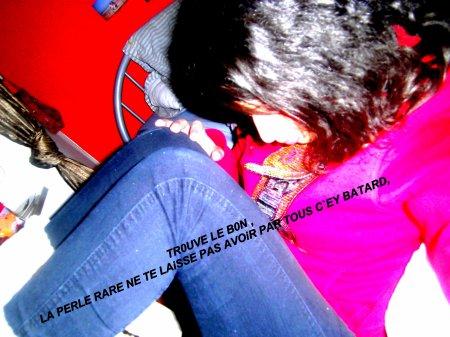~ ♥ Mxlle. Lauu' ♥ ~