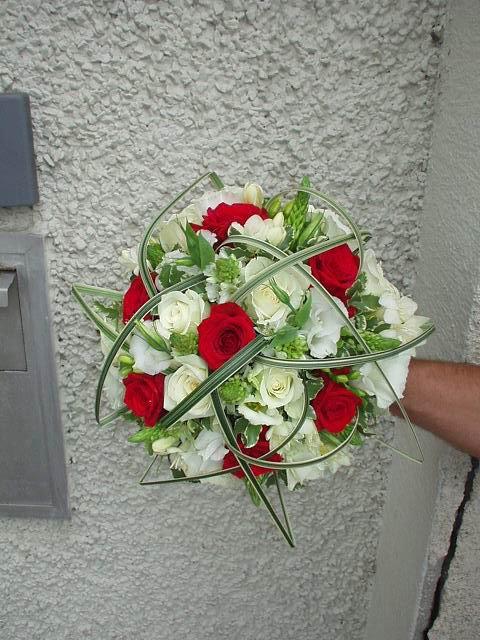 Jolie bouquet de marié