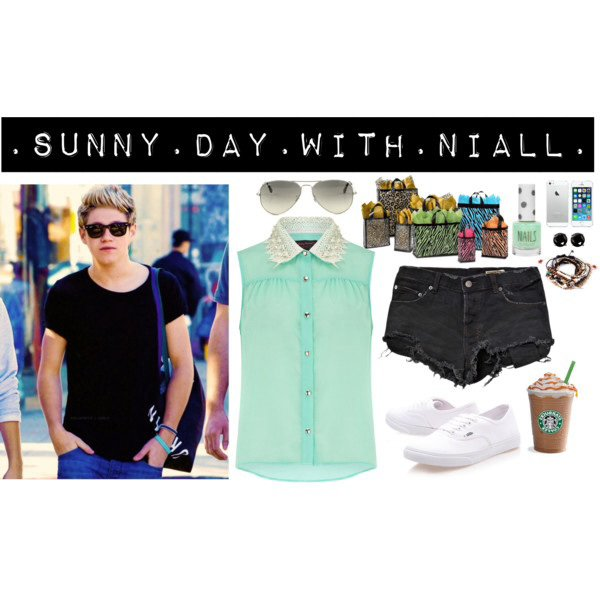 Article spécial n°28 : Sunny day with Niall