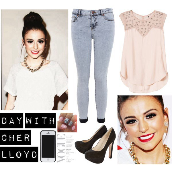 Article spécial n°48 : Day With Cher Lloyd
