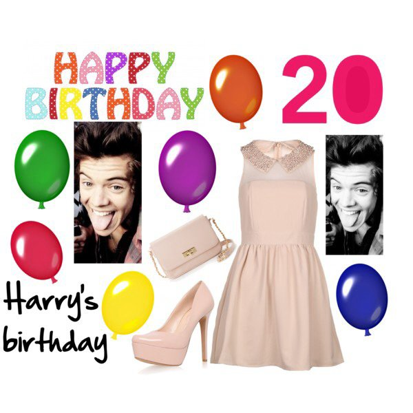 Article spéciale n°53 : Harry's Birthday