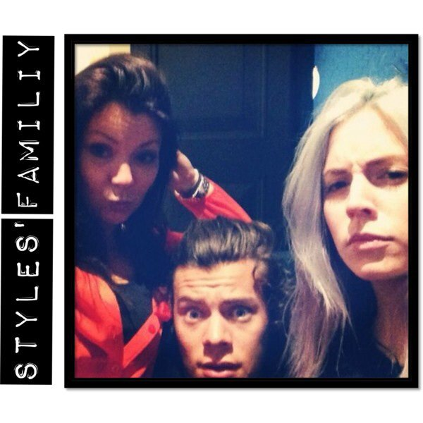 Article spécial n°59 : Styles' family
