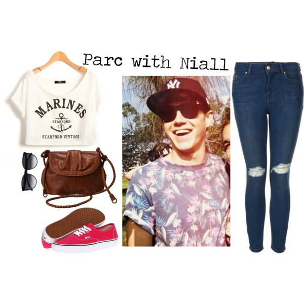Article spécial n°71 : Parc with Niall