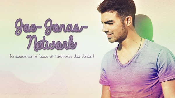 joe jonas network