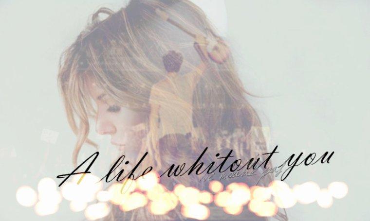A Life Whitout You