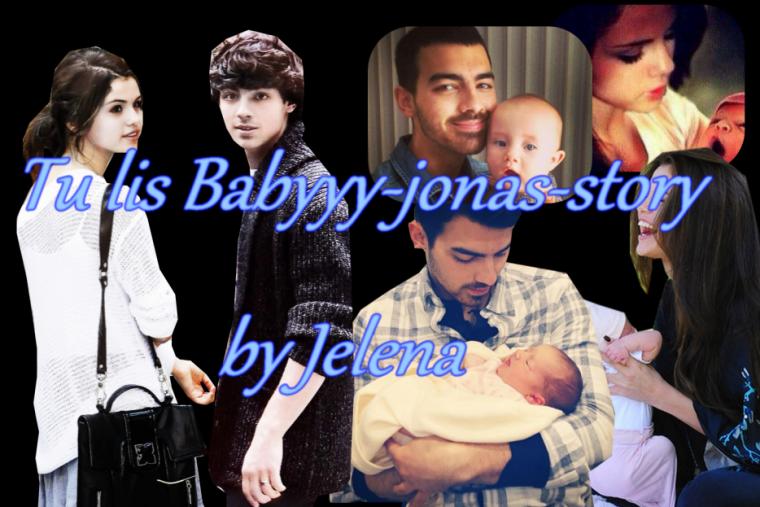 A Baby Jonas