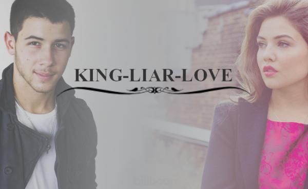 King Liar Love