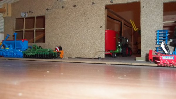 du silo a la stabul