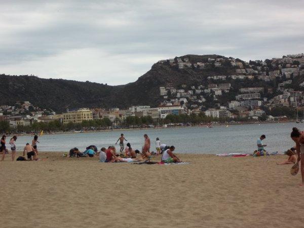 vacance d'hiver au soleil de marbella