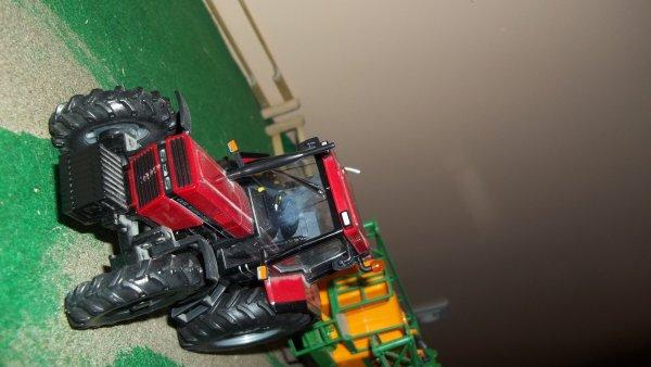 quel tracteur pour quel pulvé?