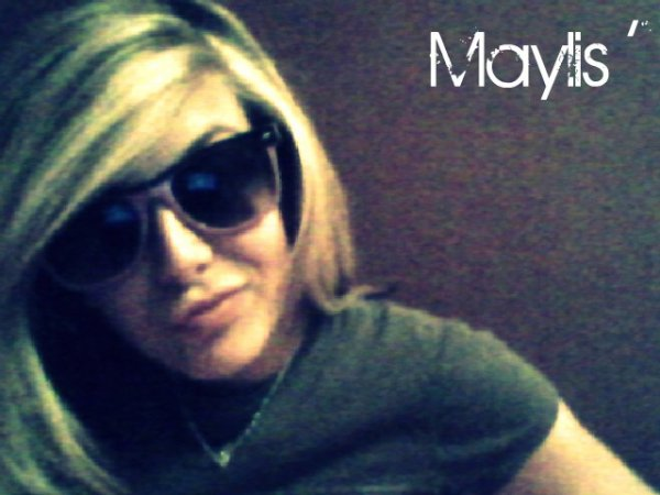 Maylis :D'