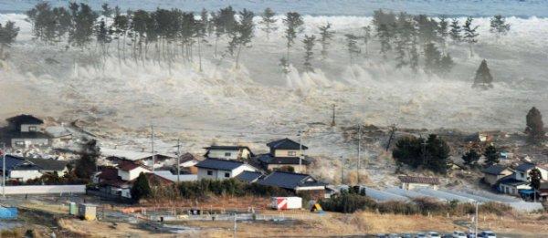 Thème 22: Catastrophes naturelles.