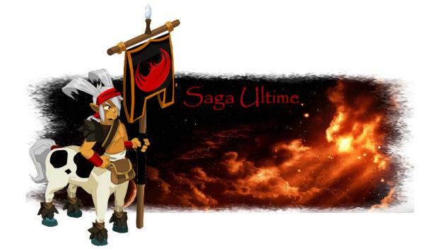 Saga-Ultime la Guilde! Présentation.
