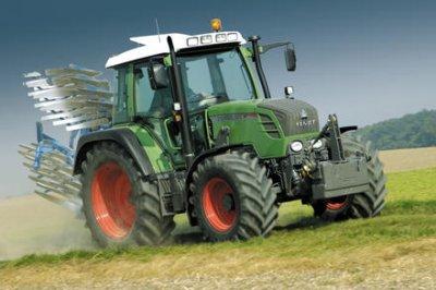 petie tracteur mais jolie !!