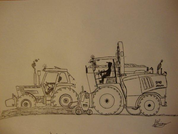 dessin que je vien de finir