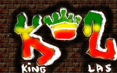 KING LAS