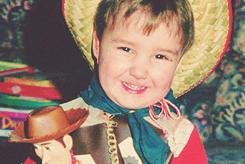 _ Extra : One Direction enfant_