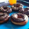 Donuts au Nutella fait maison !