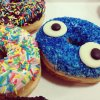 Donuts rigolos !