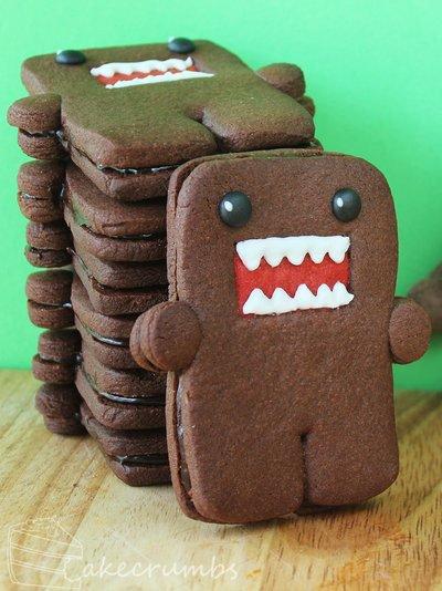 Cookies Domo
