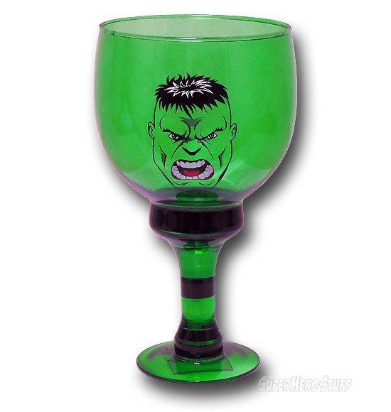Verre Hulk