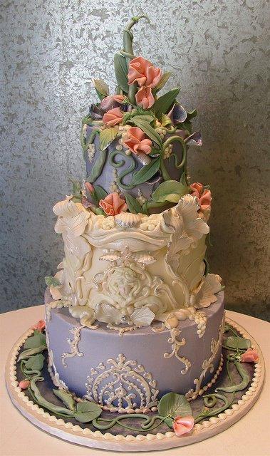Sublime gâteau