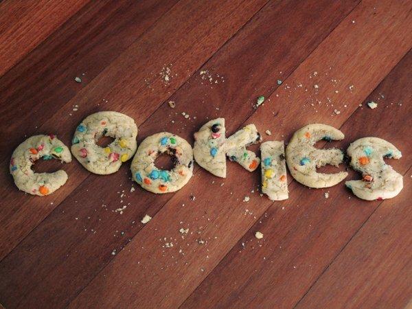 Cookies présentation