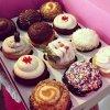 Cupcakes a fondre de plaisir !
